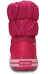 Crocs Winter Puff Boots Kids Candy Pink